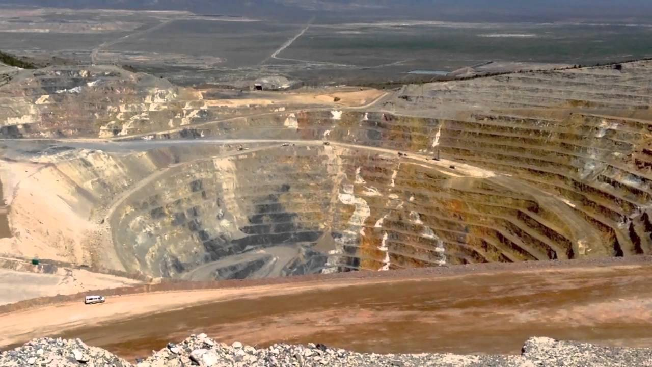 5 The Largest Gold Mine In The World Amtiss Heavy Equipment Maintenance Solution