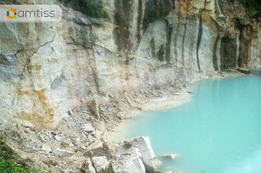 Danau Blingoh Jepara